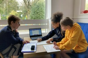 Small Group Maths Challenge