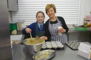 Y6 Before School Catering Club