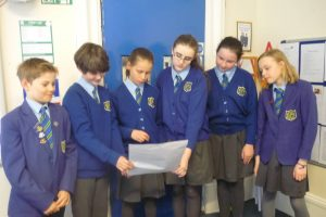 Y6 English performance