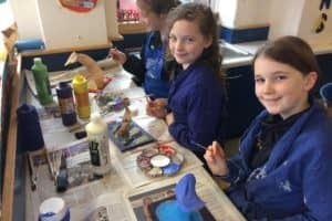 Y5 Artistic Achievements 2