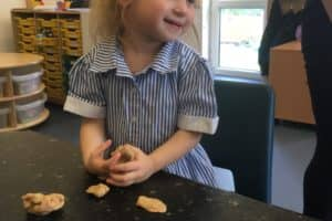 Nursery Autumn Term 4