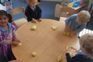 Nursery Autumn Term 7