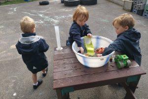 Nursery Autumn Term 10