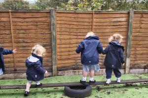 Nursery Autumn Term 3