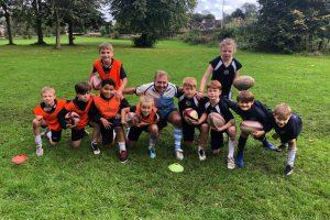 Rugby Club all