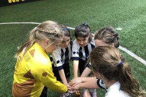 Girls Box Football 9