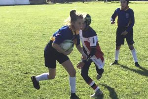 ISA Rugby 2