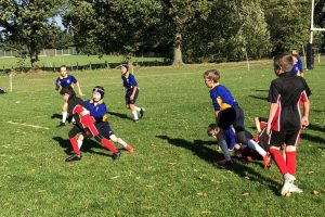 ISA Rugby 8