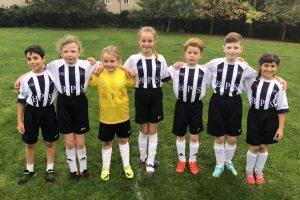 Ludworth Football 2