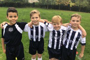 Ludworth Football 3