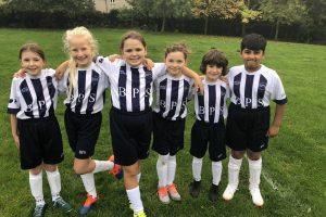 Ludworth Football 4