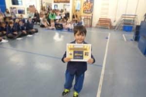 Certificates 14 2 3