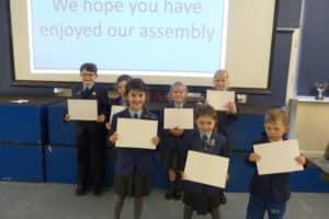 Certificates 14 2 9