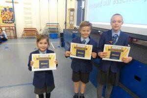 Certificates 14 2 4