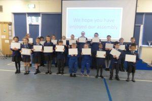 Certificates 14 2 7