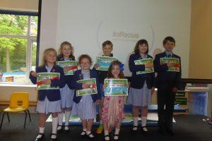 Cert Winners 17 May 17 9