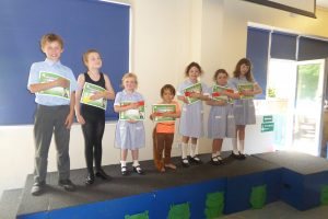 Cert Winners 21 June 2