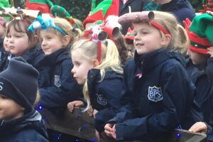 Y1 Christmas lights