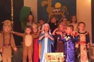 Eyfs Nativity 1