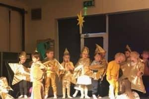 Eyfs Nativity 18