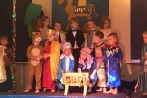 Eyfs Nativity 19