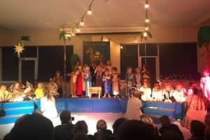 Eyfs Nativity 23
