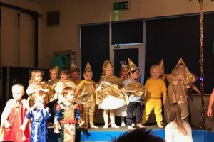 EYFS Nativity 11