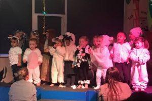 EYFS Nativity 16