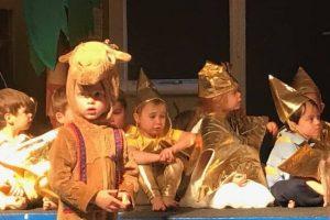 EYFS Nativity 22