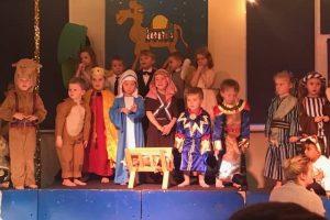 EYFS Nativity 24