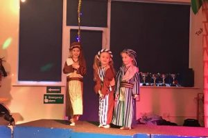EYFS Nativity 4