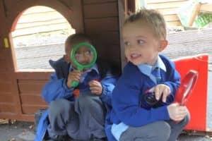 Nursery Newsletter 1