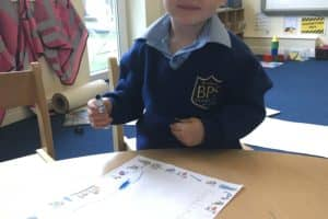 Nursery Newsletter 10
