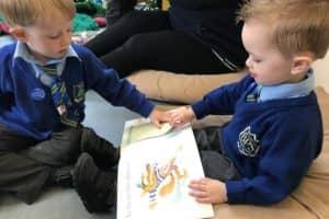 Nursery Newsletter 13