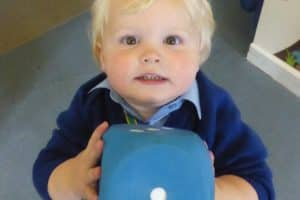 Nursery Newsletter 14