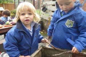 Nursery Newsletter 2