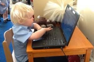 Nursery Newsletter 3