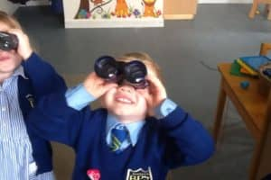 Nursery Newsletter 5