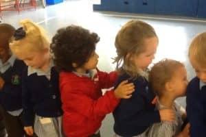 Nursery Newsletter 8