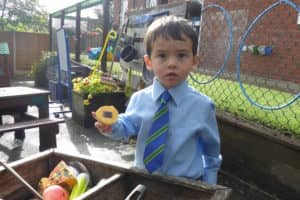 Nursery Newsletter 9