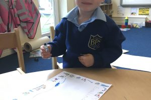 Nursery Newsletter 10
