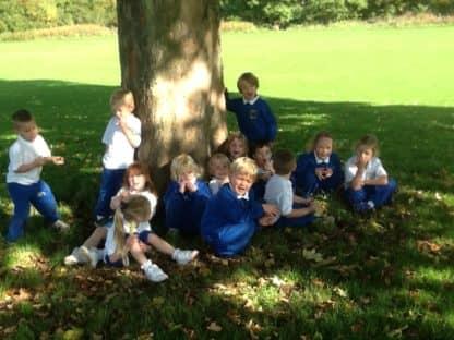 Forest School Activities