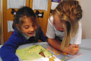 Year 2 Poetry 1