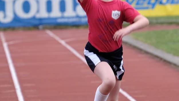 Junior Sports Day