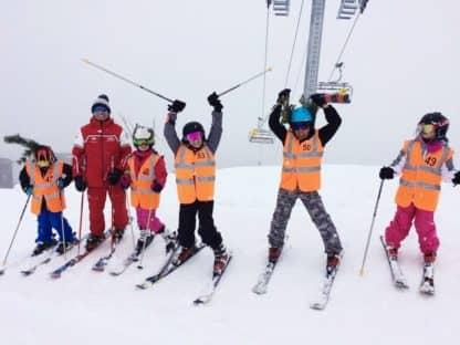 Ski Trip 2018 - Part 1