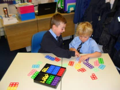Life in Year 1 at Brabyns