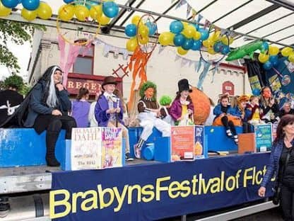 Marple Carnival 2018