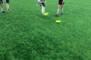 MUFC Girls 1