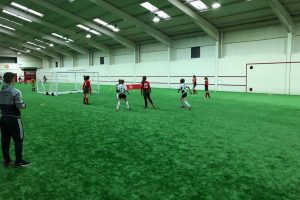 MUFC Girls 10