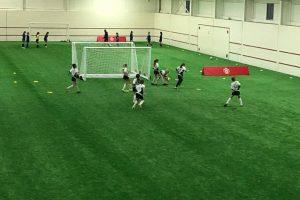 MUFC Girls 11